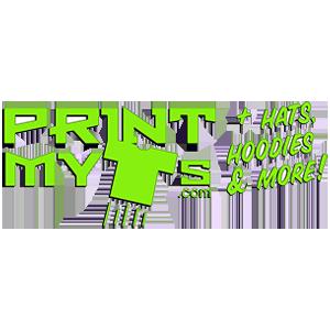 Print My Tee's